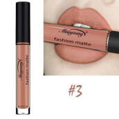 【Global Top Mall】Lipstik cair matte tahan air yang tahan lama Others