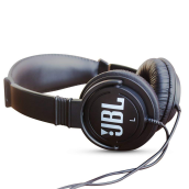 JBL C300SI On Ear Headphones - Black