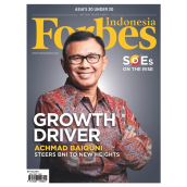 FORBES Indonesia May 2018 Magazine