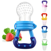 Farfi Baby Fruits Food Bite Pacifier