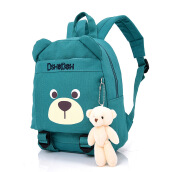 Jantens Solid Baby Girls Boys Backpack