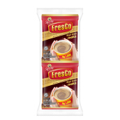 FRESCO Moka Carton 25 Gr x 120 pcs