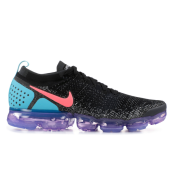 NIKE - VAPORMAX 2.0 BLACK HOT PUNCH