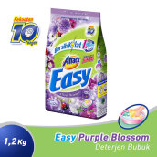 ATTACK Easy Purple Blossom 1200 gr
