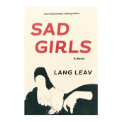 Sad GirlsImport Book -  Lang Leav - 9781449487768