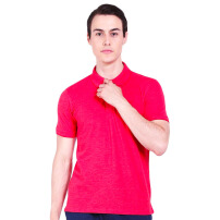 Carvil D6A Kaus Polo Pria - Dusty Blue. 199.900 · CARVIL Pakaian Pria Polo Shirt Misty-Red - Red [L]