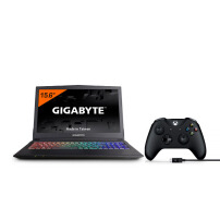 """GIGABYTE Sabre 15 9WP45WV80-ID-A-A03 15.6"""" FHD + MICROSOFT XBOX Controller - Cable"""