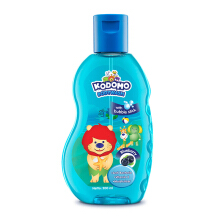 KODOMO Body Wash Botol Gel Blueberry - 200ml