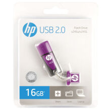 Flash Disk HP Original v245u - 16Gb