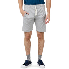 STYLEBASICS Men's Shorts Basic - Silver Grey