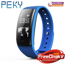 PEKY QS90 Smart Watch Bluetooth 4.0  Sports Smartband for Android IOS