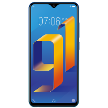 VIVO Y91 [2/32GB] - Ocean Blue