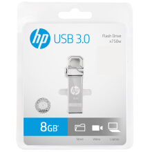 Flash Disk HP Original x750w - 8gb