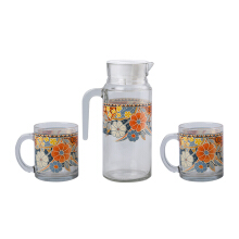 BRILIANT Drink Set Artika GMB1023 Set Of 3