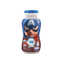FRISIAN FLAG Marvel Choco (Botol) Carton 180ml x 24pcs