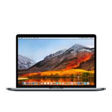 APPLE Macbook Pro Touch Bar 2018 MR9R2 13.3 inch/2.3GHz quad-core Intel Core i5/8GB/512GB/Intel Iris Plus Graphics 655 - Grey