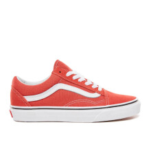 VANS Ua Old Skool - Hot Sauce/True White