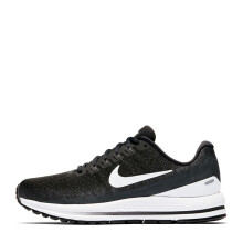 Nike Sepatu AIR ZOOM VOMERO 13 Women's Cushioned Damped Breathable Skidproof Wear Resistant Sneakers Running Shoes 922909-001