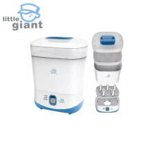 Little Giant Enzo Sterilizer & Dryer