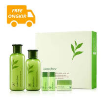 INNISFREE Green Tea Balancing Skincare Set 5 pcs
