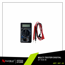 NANKAI Multi tester digital DT 830 B