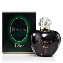 Dior Poison for Women EDT Parfum Wanita [100 mL]