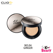 CLUB CLIO KILL COVER FOUNWEAR CUSHION 15g+15g