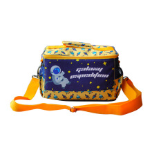 GABAG Kids Thermal Lunch Box Galaxy