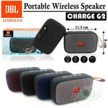 UBL Portabel Wireless Speaker Bluetooth Charge G2 - Hitam