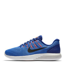 Nike Sepatu LUNARGLIDE 8 Unisex Comfortable Breathable Light Sneakers Casual Shoes Jogging Shoes 843725-403
