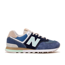 NEW BALANCE 574 Retro Surf - Navy (410)