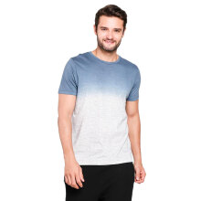 FAMO Men Tshirt 1210 [512101712] - Blue