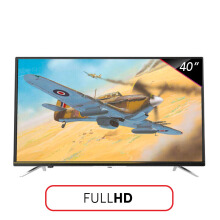COOCAA LED TV 40 Inch FHD Digital - 40E2100T