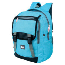 CATENZO JUNIOR - TAS BACKPACK ANAK PEREMPUAN - CAI 036- CAI 036 - BIRU MUDA - ALL SIZE