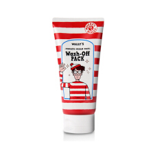 EPONA WALLY'S -TOMATO CREAM PACK- WASH-OFF PACK