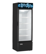 Modena SC 1281 Showcase Cooler 4 Rak [280 L] Black