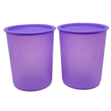 Savina Toples Set isi 2 Ungu Purple