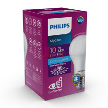 PHILIPS Lampu LED 10.5W(85W) Warm White Kuning / Cool Day Light