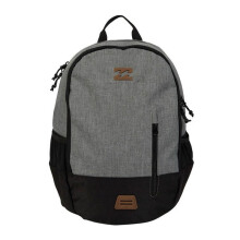 BILLABONG Command Lite Pack - Grey Heather [One Size] MABKQBCL GHEALL