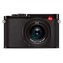 Leica Q Digital Camera Black (19000)