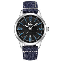 Lee watch LEF-M83BSV2-1L jam tangan pria Blue