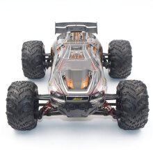 COZIME RC Car 1:16 High Speed Motors Drive Buggy Remote Control Cars Toys Red