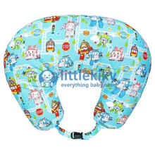Little Kiky - Bantal Menyusui Motif Animal
