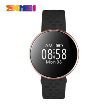 SKMEI Women Smart Watch for IOS Android with Fitness Sleep Monitoring IP67 Waterproof