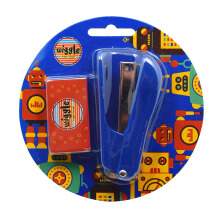 WIGGLE Robot Staples & Refill Set
