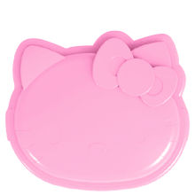 TECHNOPLAST Hello Kitty 3 in 1 Lunch Set - Pink