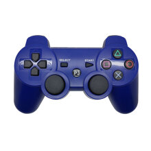 2.4GHz Wireless Bluetooth Game Controller for Sony for PS3 Joystick Gamepad