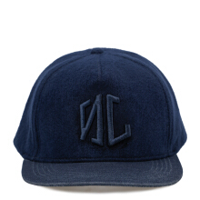 CRESSIDA Nl A143 Caps - Navy [All Size]