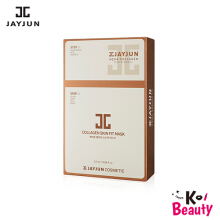 JAYJUN Collagen Skin Fit Mask 25ml