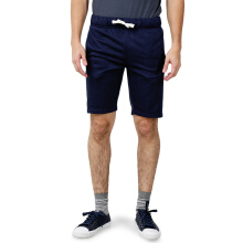 STYLEBASICS Men's Shorts Basic - Navy